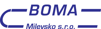 BOMA Milevsko