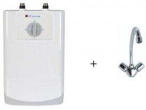 TATRAMAT EO 5P beztlaký ohřívač vody, 5 litrů pod umyvadlo či dřez