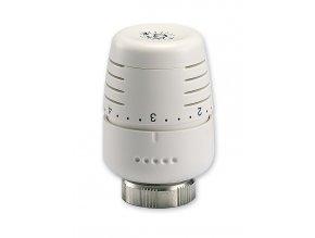 IVAR 501172 termostatická hlavice na ventily Ivar a radiátory VK