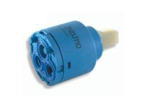 NOVA ND CA/91000 kartuše 40mm pro pákové baterie Titania