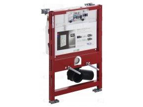 TECEprofil 9.300.001 nízká konstrukce pro závěsné WC, s rámem do sádrokartonu
