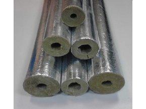 IZ-URSA 15/20 AL Izolace z minerální vlny s hliníkovou fólií